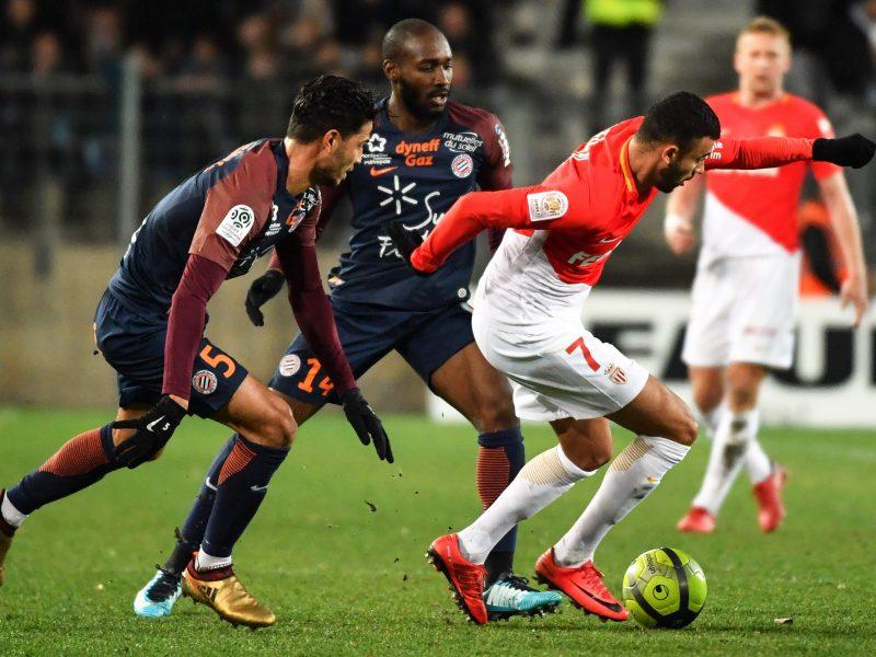 """Prancūzijoje """"Monaco"""" prarado svarbius taškus"""
