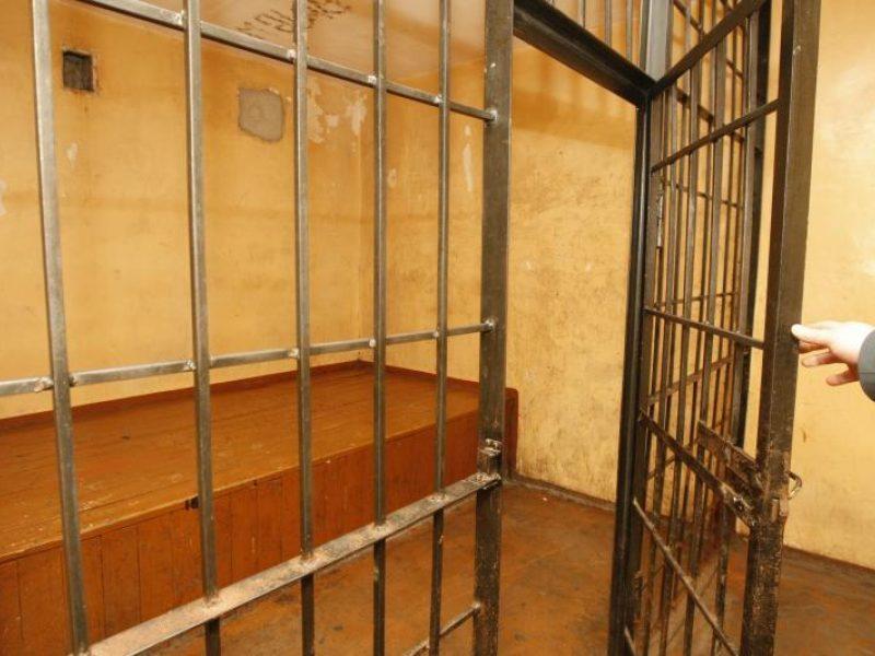 Vilniuje mirtinai sumušta moteris, įtariamasis uždarytas į areštinę