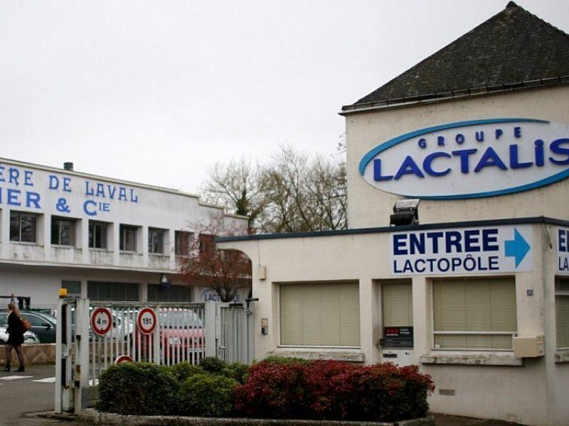 """""""Lactalis"""" salmoneliozės skandalas paveikė jau 83 valstybes"""
