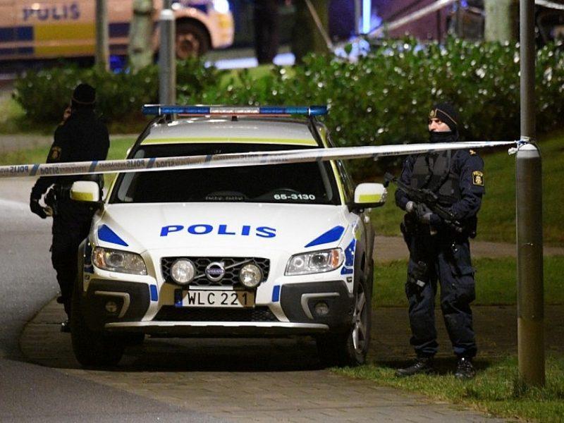 Švedų prokurorai sunkvežimiu pėsčiuosius traiškiusį uzbeką apkaltino terorizmu