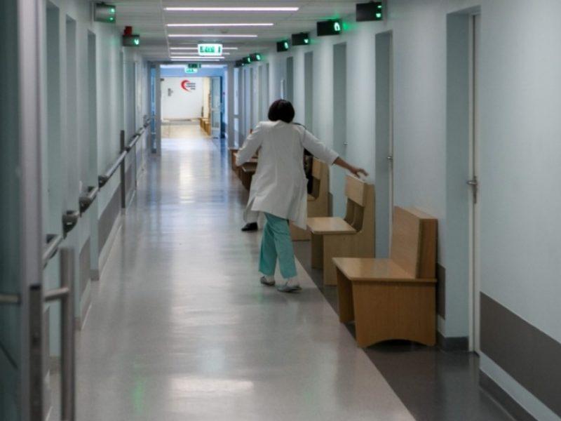 Kada kreiptis į gydytojus, jei skauda sąnarį