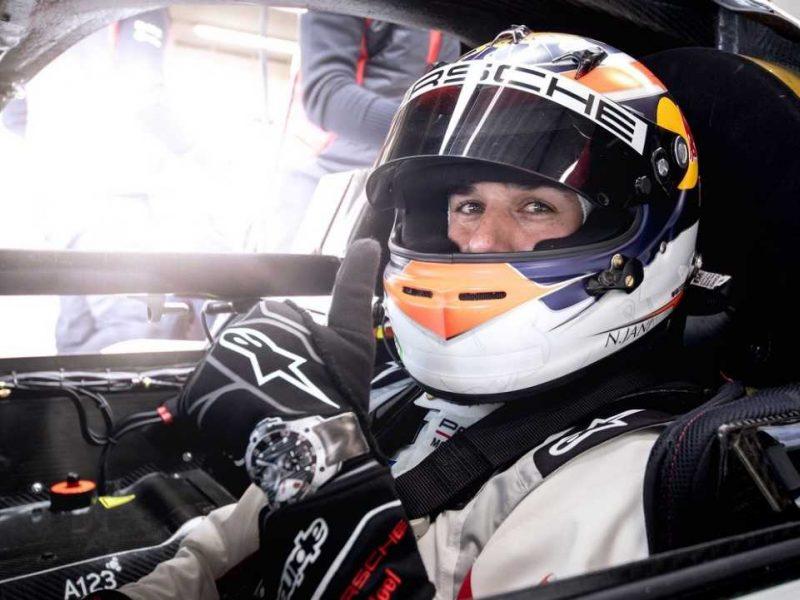 """Hibridinis """"Porsche 919"""" – greitesnis už """"Formulę 1"""""""
