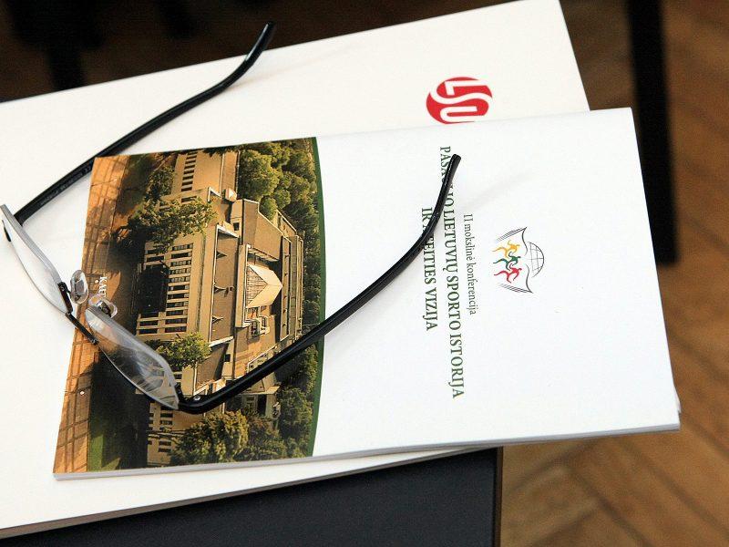 Pasaulio lietuvių mokslo konferencija LSU