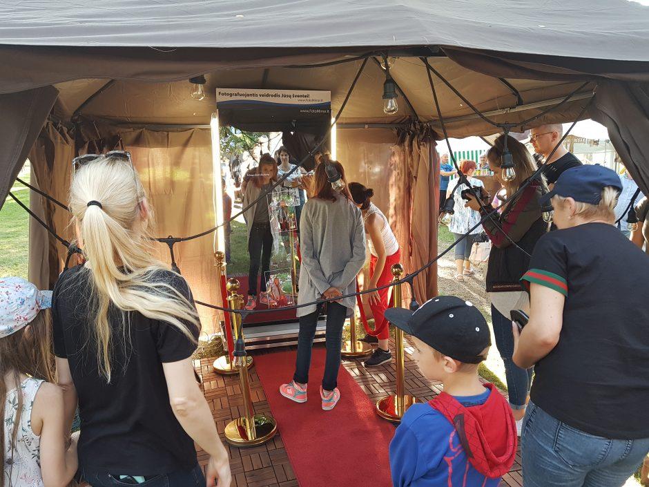 """Bardų festivalis """"Akacijų alėja"""" 2018"""