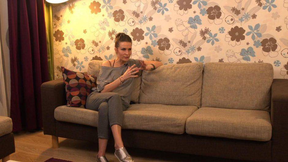 Dainininkė Geltona: su kuo reikia permiegoti, kad patektum į televiziją?