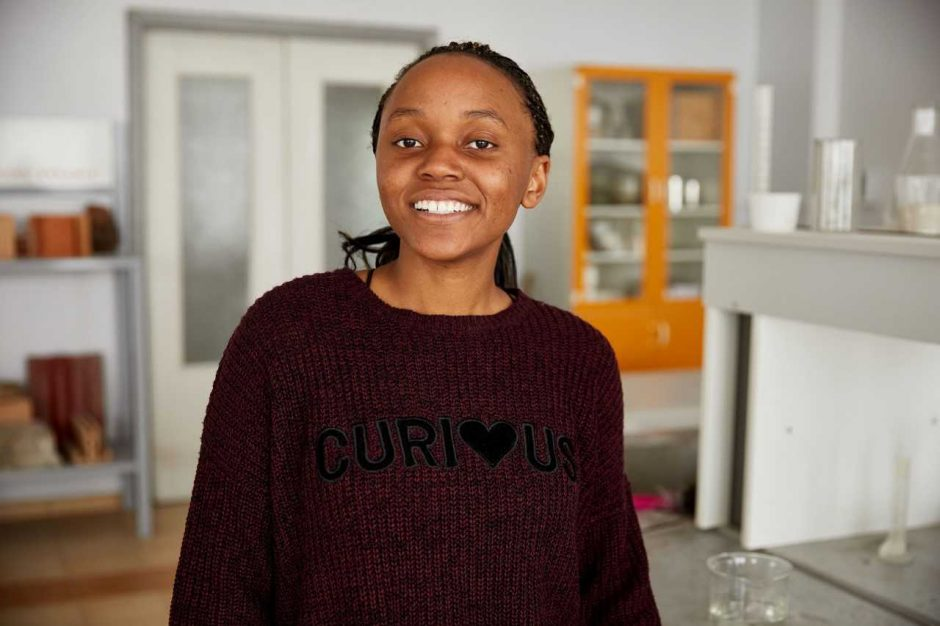 KTU studentė iš Zimbabvės – apie moterų lyderystę ir Afriką primenančią Lietuvą