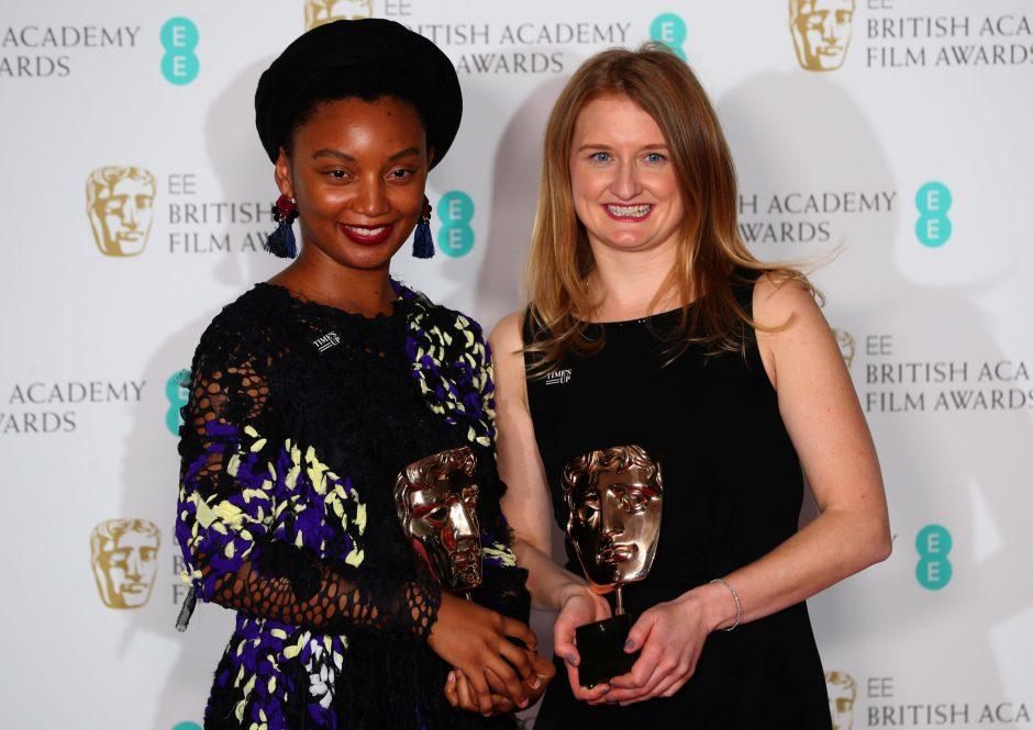 BAFTA apdovanojimai