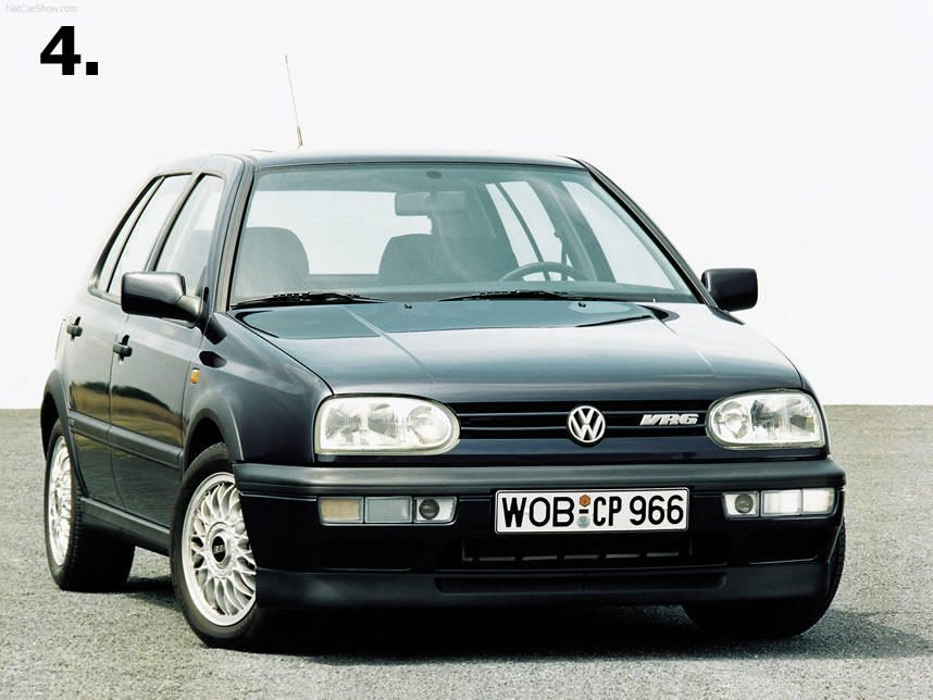 Populiariausių automobilių Lietuvoje dešimtukas