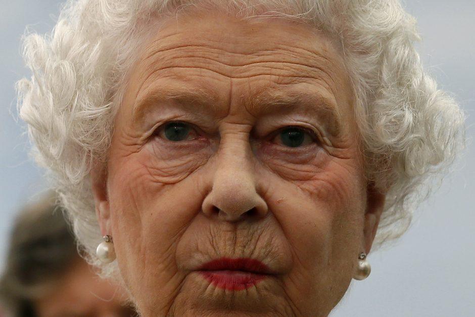 Nagi, Kate: karalienė ragina karališkąjį kūdikį paskubėti - juk laikas atostogauti
