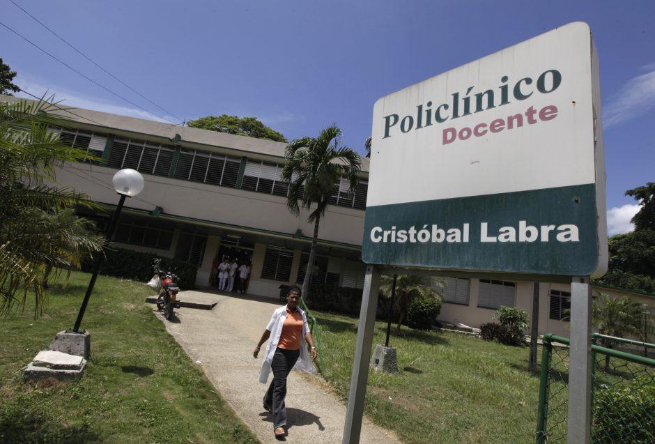 Kuboje išgėrę metanolio mirė 7 žmonės, dar 41 atsidūrė ligoninėje