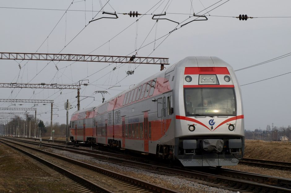 """Galimai neskaidrią """"Lietuvos geležinkelių"""" veiklą tirs teisėsauga"""