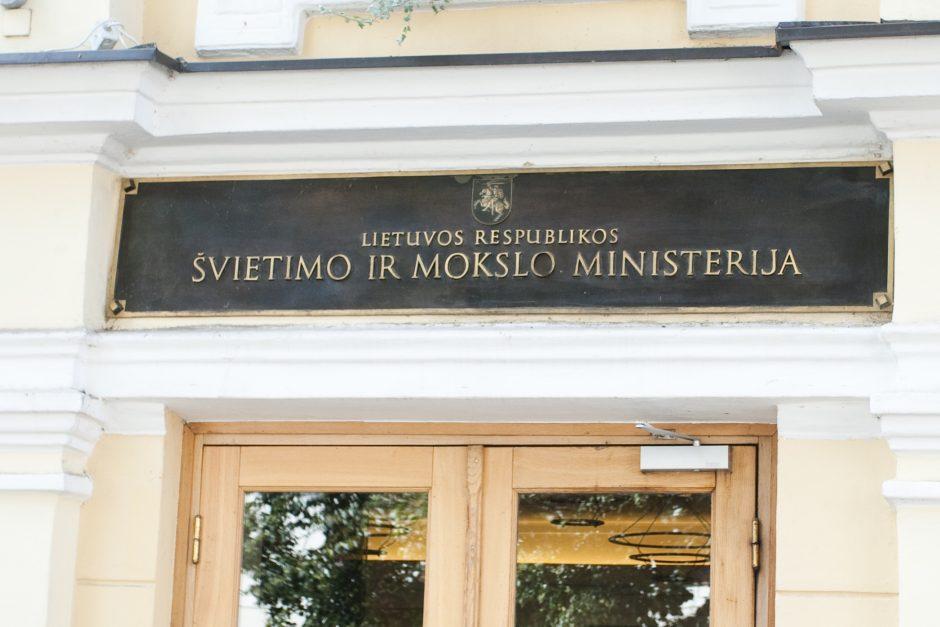 Nuspręsta: dvi ministerijos nuo kitų metų keis pavadinimus