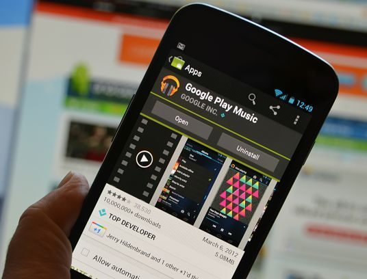"""""""Google Play Music"""" bei """"Play Books"""" paslaugos prieinamos daugiau šalių, bet ne Lietuvoje"""