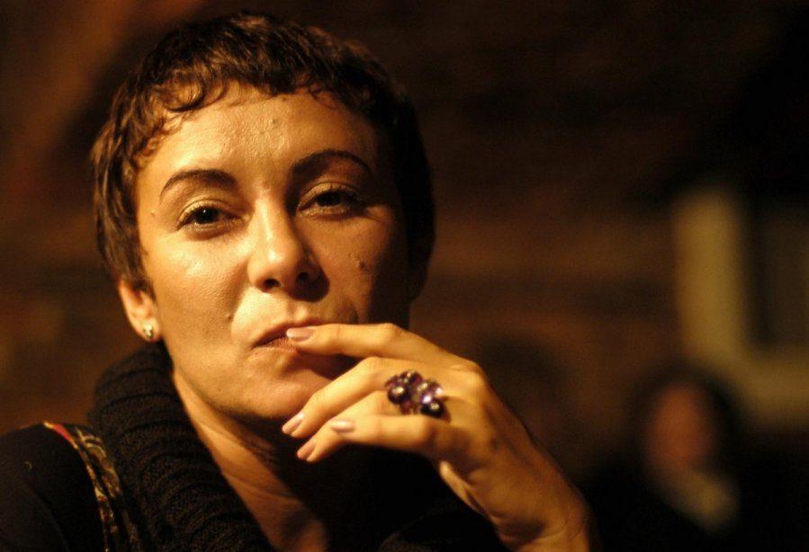 Rašytoja L. Eltang: lietuvių charakteris man iki šiol paslaptis