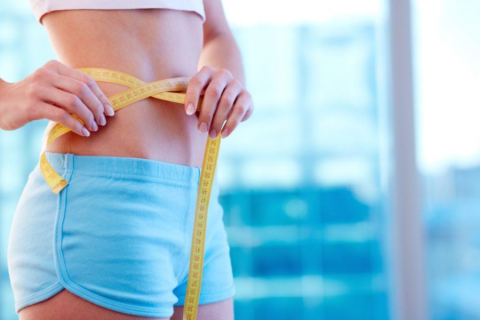 Kodėl metus rūkyti priaugama svorio?