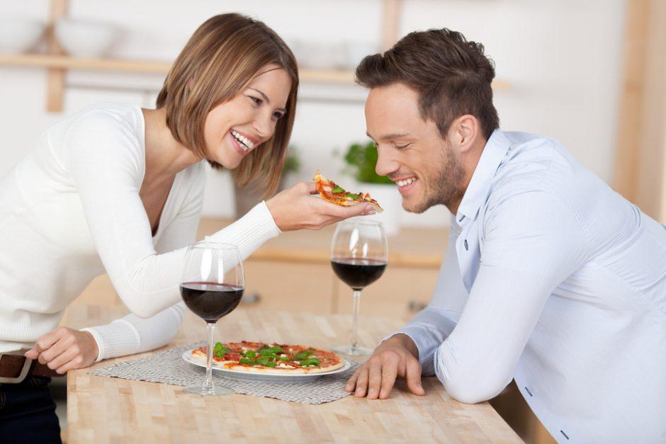 Vynas saugo nuo osteoporozės