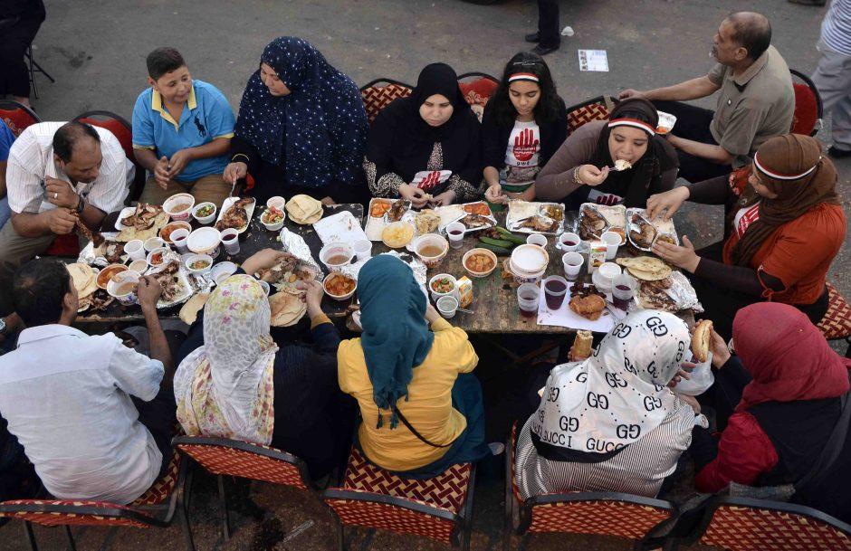 Ar Egiptas taps saugesnis moterims?