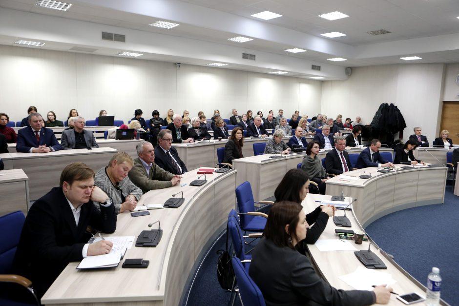 """Diskusija """"Kam Ateities universitetas: mokslui, verslui, miestui?"""""""