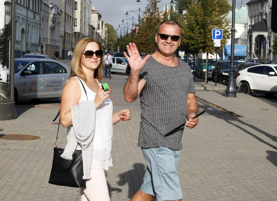 Rugsėjo 21-oji Klaipėdos diena
