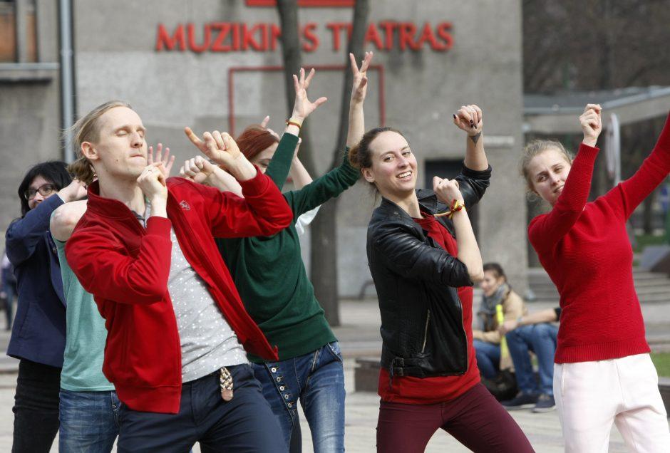 Balandžio 17-oji Klaipėdos diena