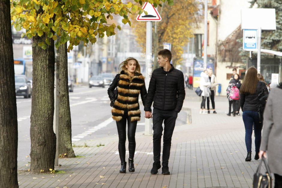 Spalio 18-oji – Klaipėdos diena
