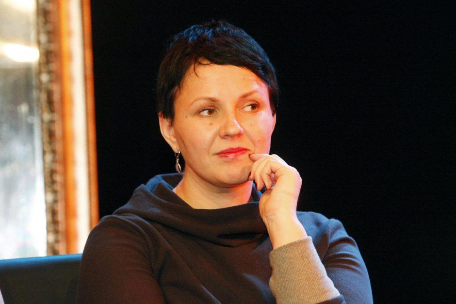 "Klaipėdos teatrai buria į ""Namus"" (festivalio programa)"