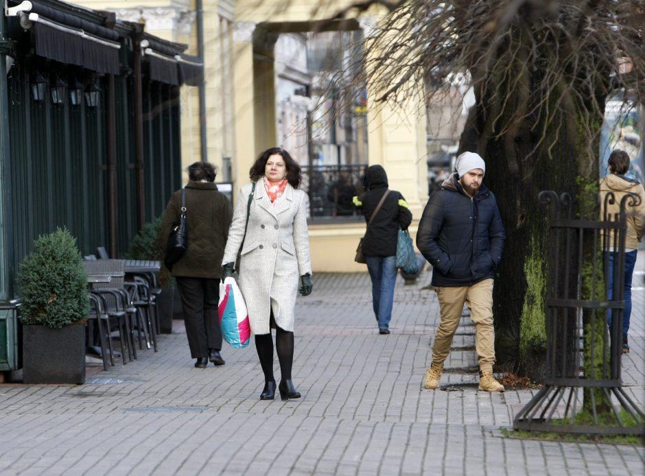 Vasario 21-oji – Klaipėdos diena
