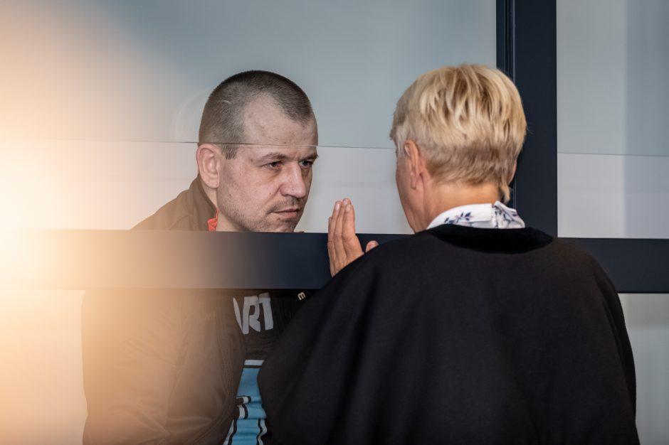 Nuosprendis makabriškos Šančių paslapties byloje: žudikai įkalinti ilgam