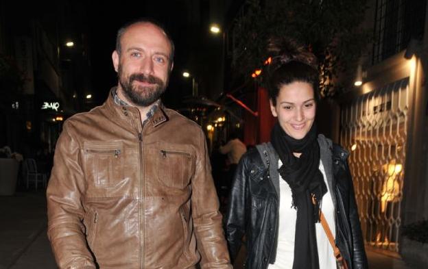 Aktorių meilė persikėlė į gyvenimą – pagrindinis aktorius dėl gražuolės Šecherezados paliko žmoną