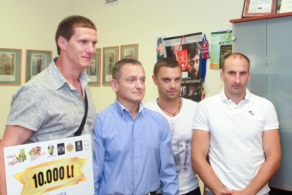 Kauno bokso klubas