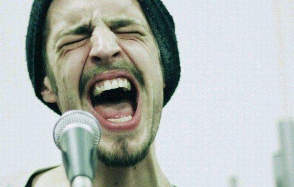 "Muzikos festivalio""Granatos live"" vedėjas ‒ ""Freeks On Floor"" vokalistas"