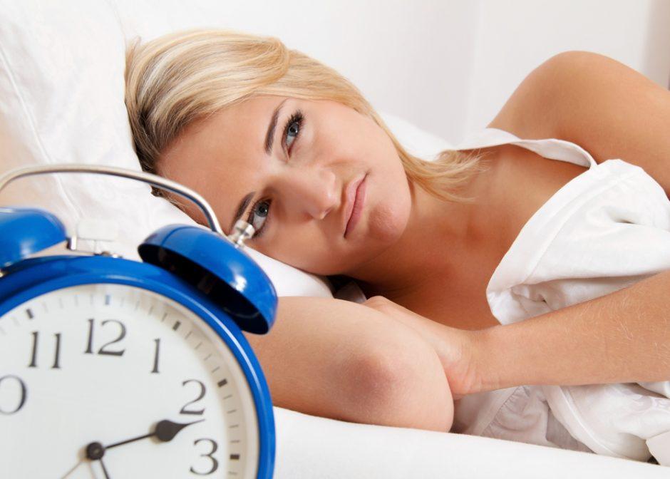 Miego trūkumas skatina nutukimą