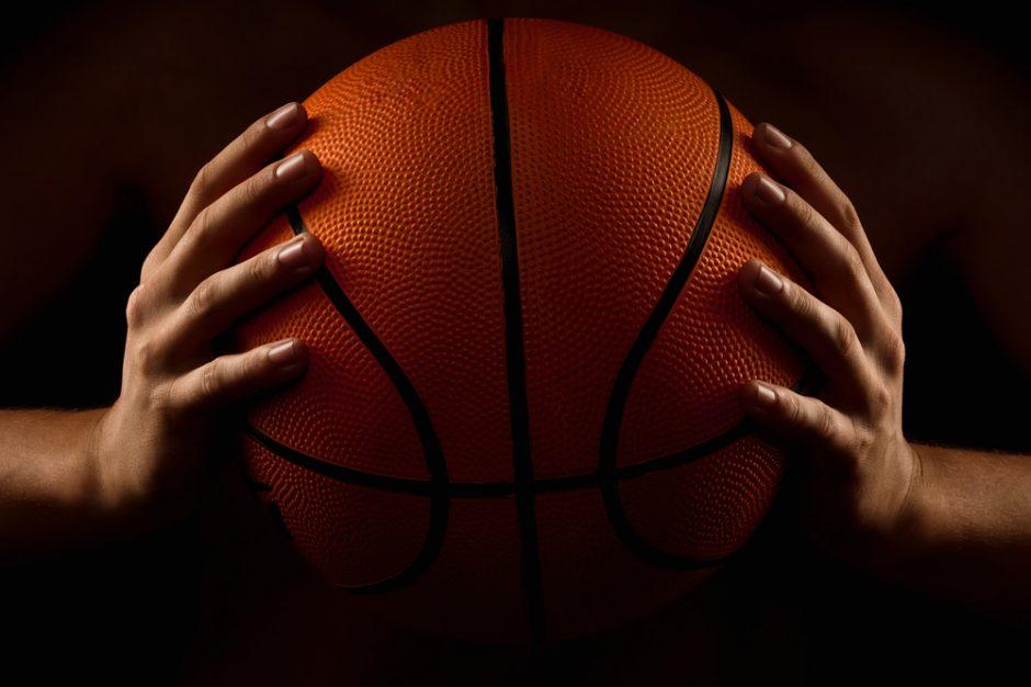 16-mečiai Lietuvos krepšininkai Europos pirmenybėse kovos dėl devintosios vietos