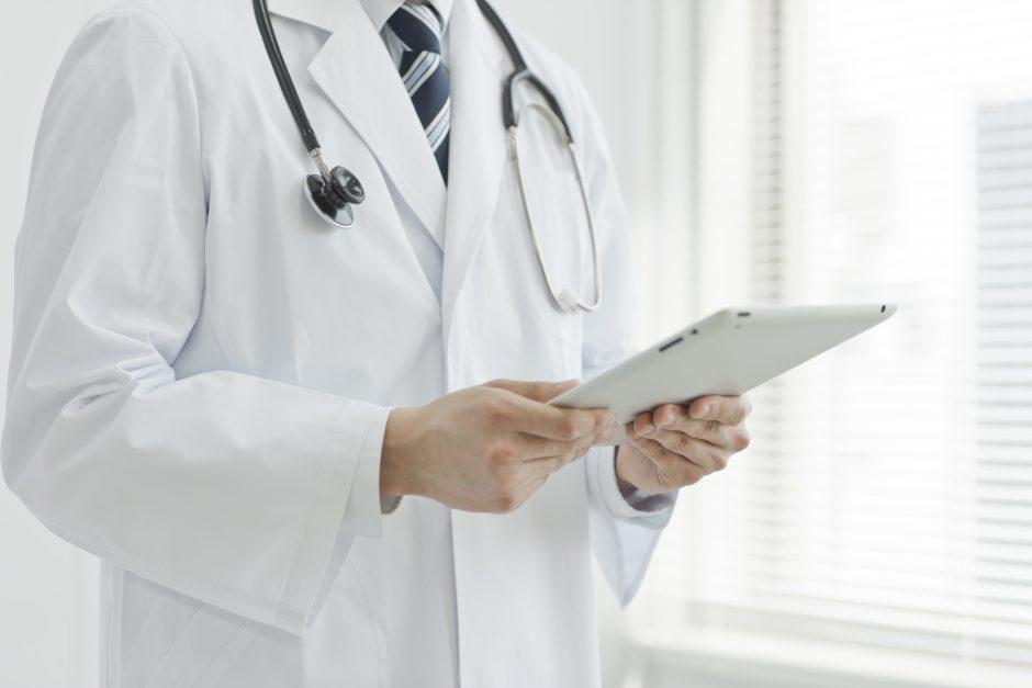 Urinoterapija nuo ligų neišgelbės?