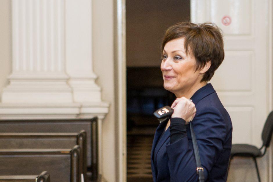 """MG Baltic"" byloje apklausiami LNK atstovai"