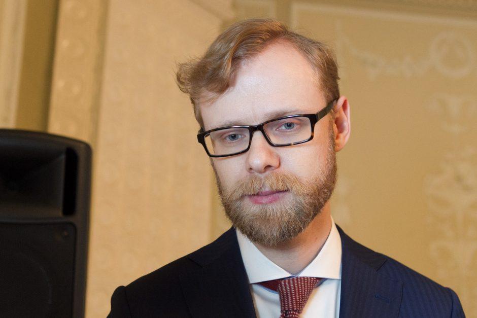 Vilniaus savivaldybė atsisako reaguoti į savo pažeidimus
