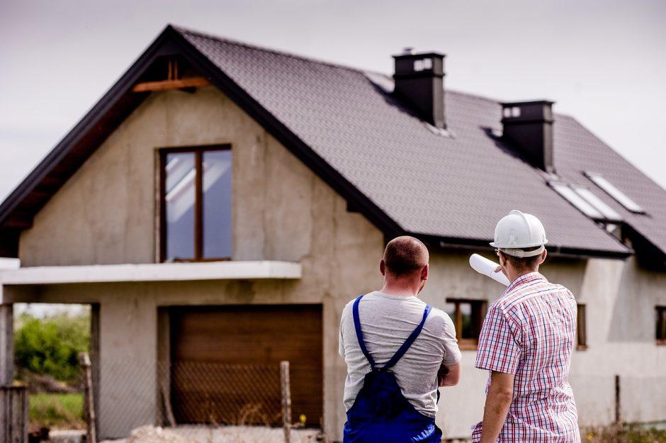 Vagių grobis – brangūs statybiniai įrankiai