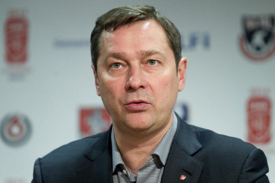 Lietuvos laisvės sąjunga nori susigrąžinti pirmąjį partijos pavadinimą