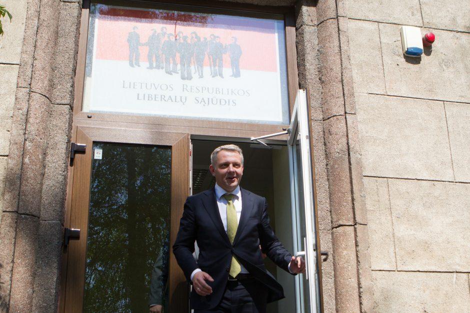 Politinės korupcijos bylą teismas atsivers birželį