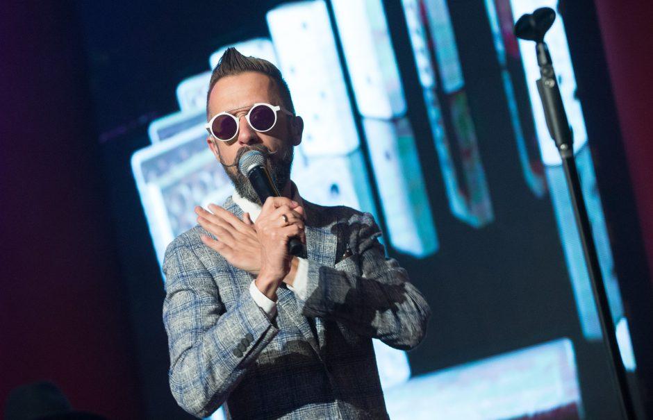 """Festivalis """"Midsummer Vilnius"""" žada dešimt išskirtinių pasirodymų"""