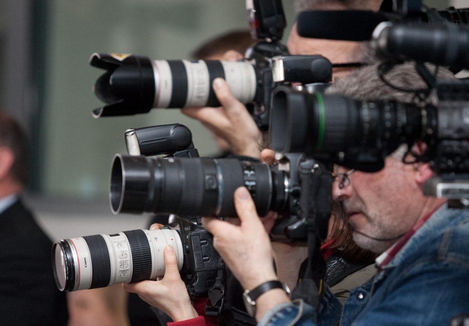 Žiniasklaida privalės skelbti pajamas iš politinės reklamos ir valstybės įstaigų