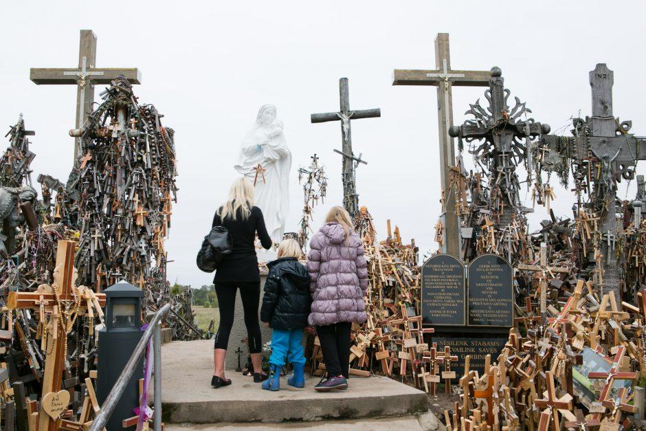 Lietuvoje – vietinio turizmo bumas