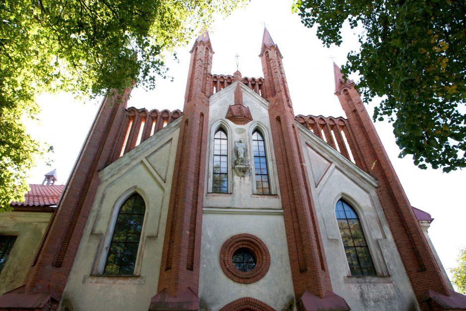 Vilniuje bus eksponuojamas garsusis Trakų Dievo Motinos atvaizdas