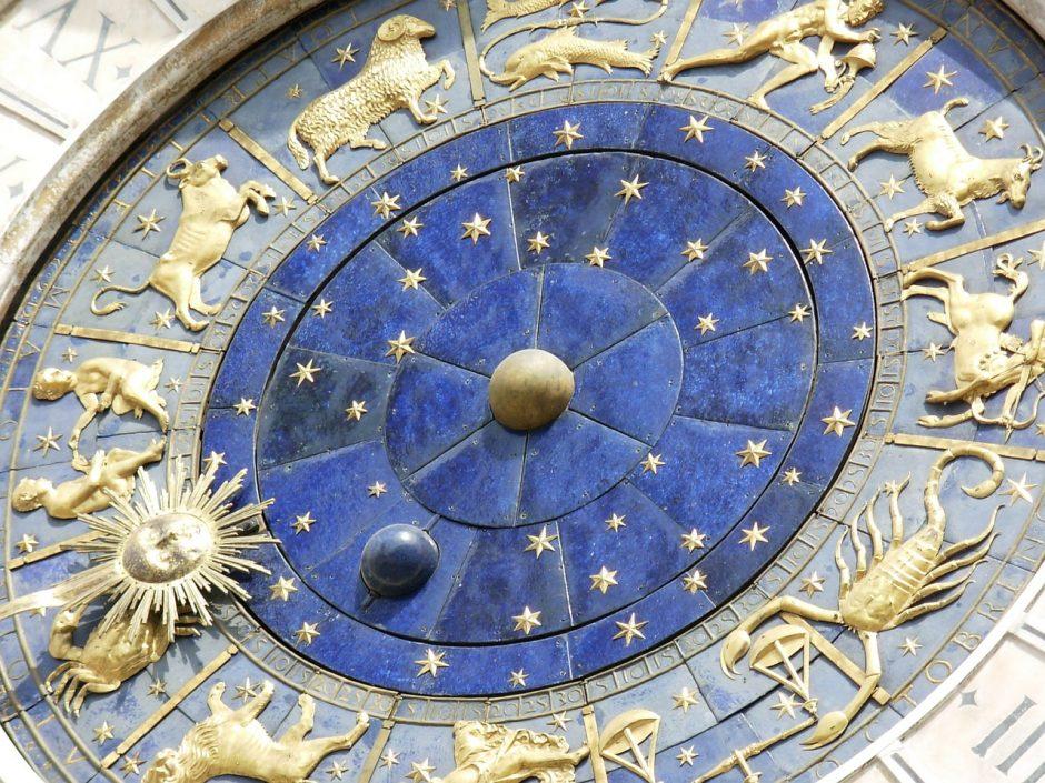 Dienos horoskopas 12 zodiako ženklų (gruodžio 23 d.)