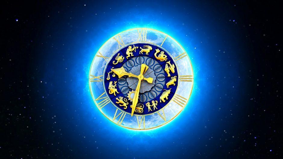 Dienos horoskopas 12 zodiako ženklų (rugsėjo 11 d.)