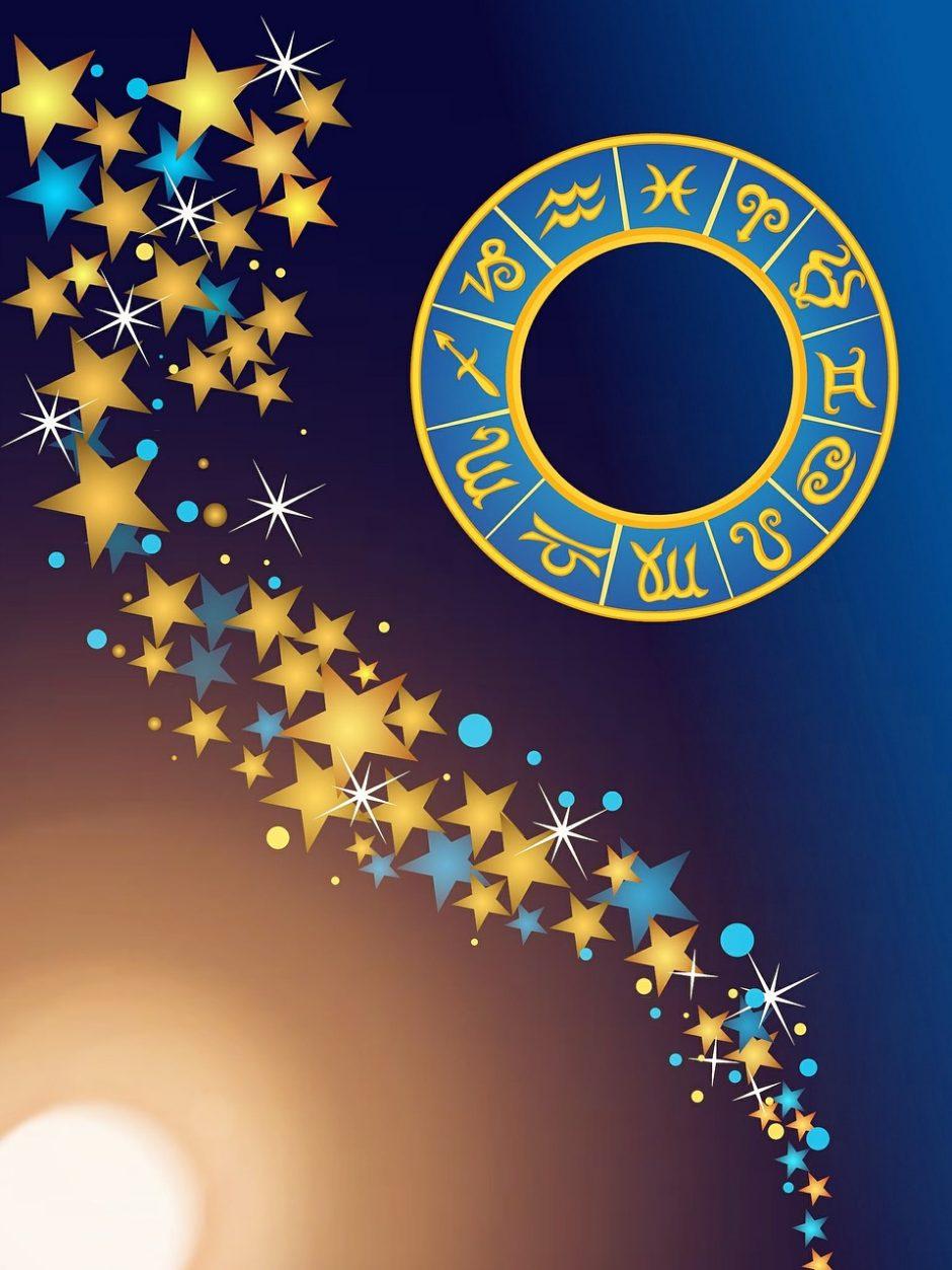 Dienos horoskopas 12 zodiako ženklų (lapkričio 6 d.)