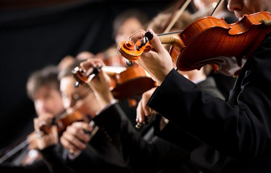 LRT Klasika mini Europos senosios muzikos dieną