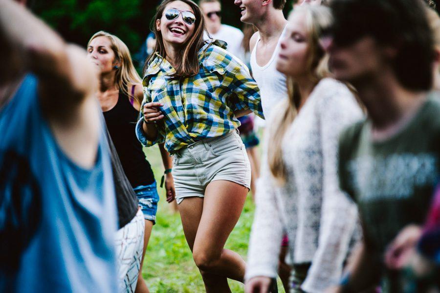 Naujas muzikos festivalis neprašovė