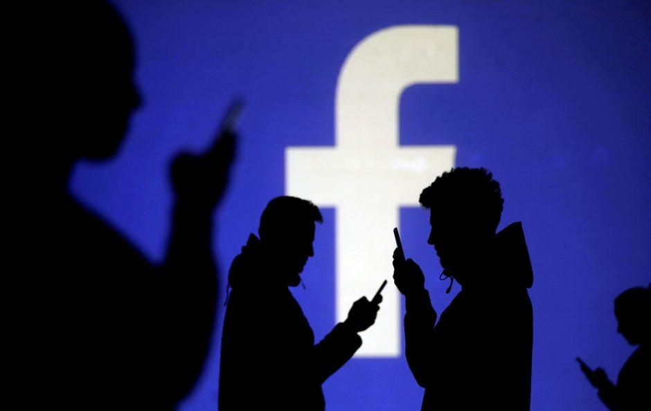 Tyrimas atskleidė, kokie žmonės dažniausiai dalijasi netikromis naujienomis