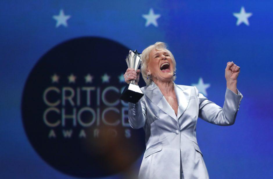 Kritikų pasirinkimo apdovanojimai
